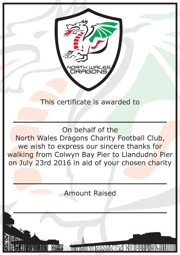 Pier-to-Pier-certificate